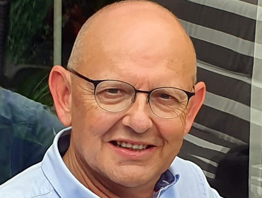 Jan Boersma Tyre eigenaar